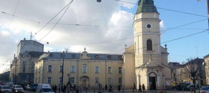 Якою могла бути церква святої Анни: 7 найкращих проектів