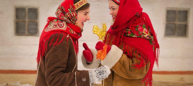 Старий рік минає: сучасні версії пісень про Щедрий вечір та Старий Новий Рік від українських зірок