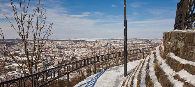 Ясно та морозно: прогноз погоди у Львові на наступний тиждень