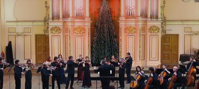 Легендарний оркестр «Віртуози Львова» записав кавер на пісню «Океану Ельзи». ВІДЕО