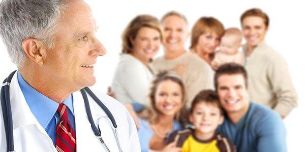 Чому треба вчасно укласти договір з сімейним лікарем