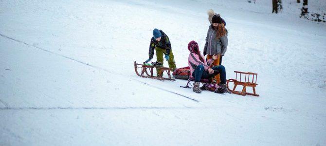 ТОП-7 місць у Львові для зимових прогулянок
