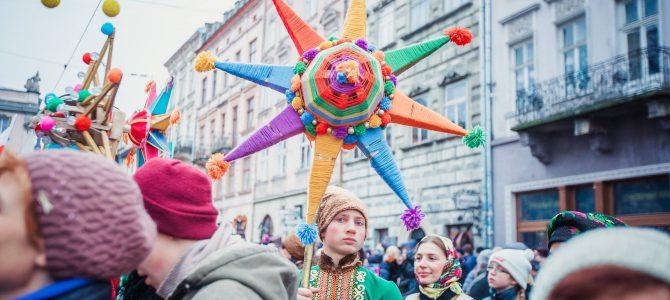 Найяскравіші фото святкування Різдва у Львові