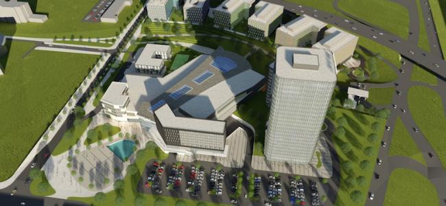 У Львові з'явиться найбільший IT-парк