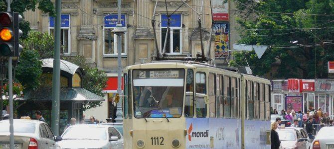 Скільки кошує реклама на львівських трамваях?