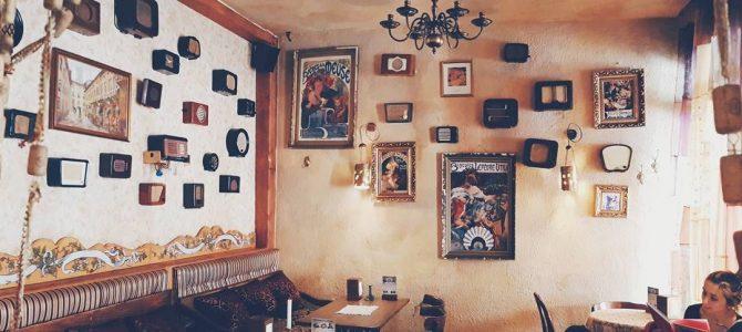 10 найкращих ресторанів Львова, до яких хочеться повернутися