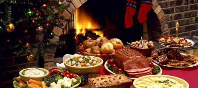 Драглі, запражка або андрути: Чи знаєте ви, які страви готують на Галичині на Різдво та Святвечір? (тест)