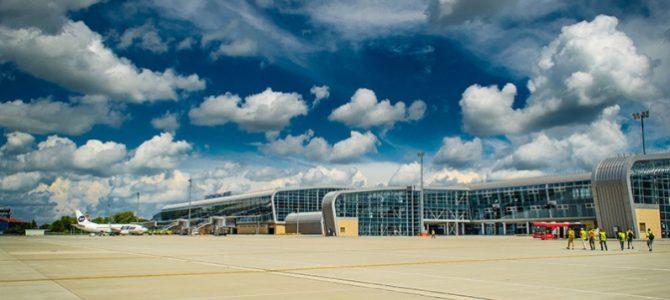 Продаж квитків на авіарейс Львів – Брно має розпочатись у лютому