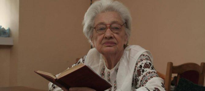 Легенда музейної справи львів'янка Віра Бонь святкує 90-річчя