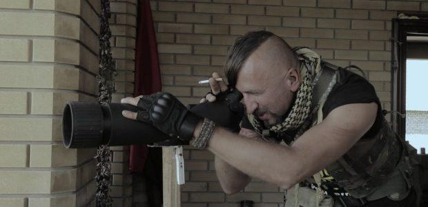 Документальний фільм 'Міф' про Василя Сліпака розпочинає свій прем'єрний тур Україною