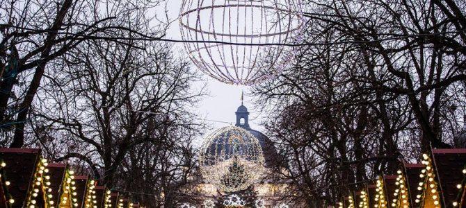 Куди піти на Старий Новий Рік у Львові з дитиною? Афіша подій на 13 та 14 січня 2018 року