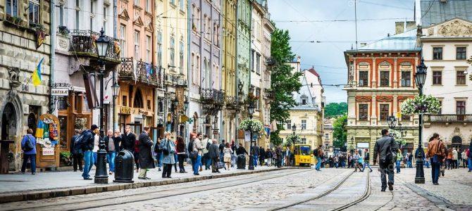 Як зміниться Львів у 2018 році