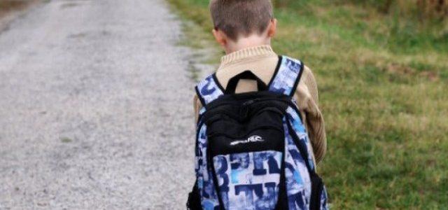 10-річний школяр, якого розшукували поліція та мати, ховався вдома за ліжком