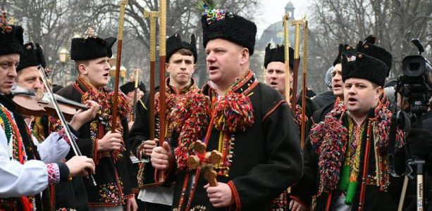 Як у Львові пройшов День гуцульської культури (фотозвіт)