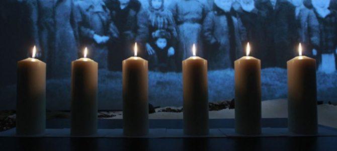Львів вшанує жертв Голокосту. Програма