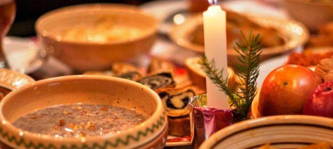 Як підготуватися до Різдва по-галицьки