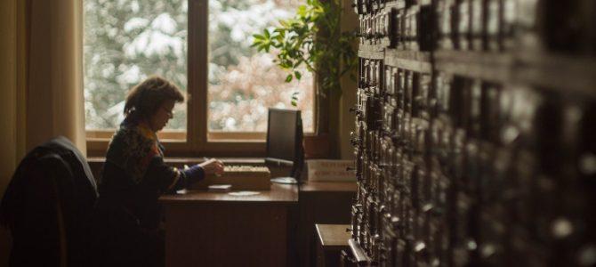«Скоро нас спишуть». Як помирають книжки в бібліотеках