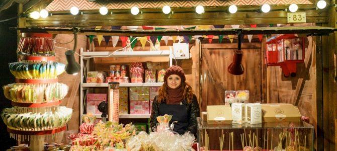 Топ-5 оригінальних страв з Різдвяного ярмарку у Львові