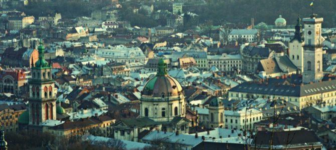 Куди піти на вихідні у Львові