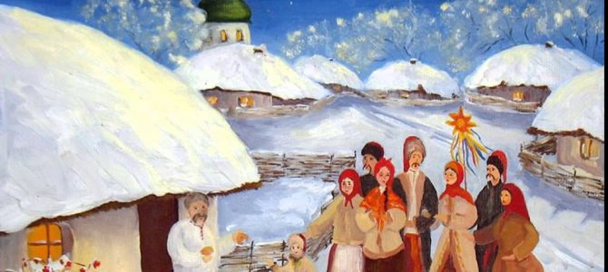 Найкращі колядки та щедрівки українською (відео)