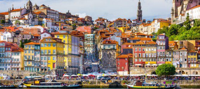 Львів хочуть з'єднати прямим авіарейсом зі столицею Португалії