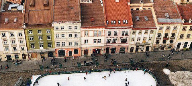 Коли немає снігу: як відчути новорічну атмосферу. 4 цікаві ідеї