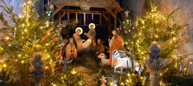 Львів святкує Різдво: найкрасивіші шопки міста