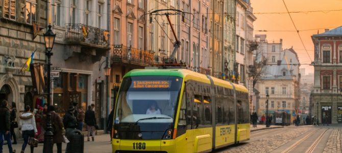 У Львові змінять три трамвайні маршрути