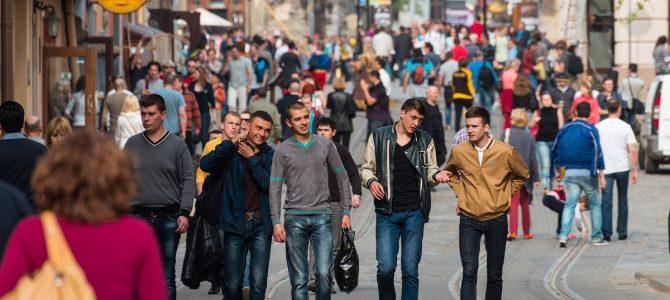 За минулий рік туристи залишили у Львові 615 мільйонів євро
