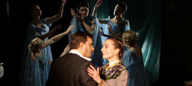 Піди з дівчиною у театр: 7 вистав, які варто подивитися цього місяця у Львові