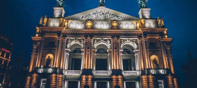 Що ще Ви не знали про Оперний театр у Львові?