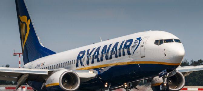 Ryanair підтвердив вихід на український ринок