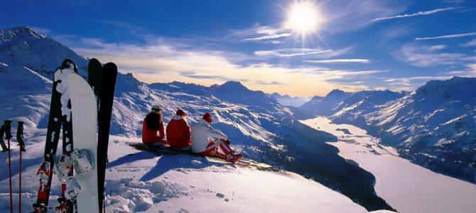 Зі Львова – на лижі. Актуальна інформація про 6 курортів