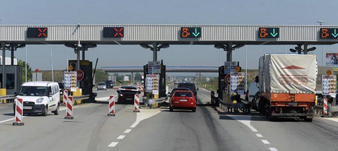 Перша платна дорога в Україні з'єднає Львів з польським кордоном — Агентство автодоріг