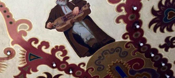 Невідомі розписи, або Як українці свій театр у Львові будували