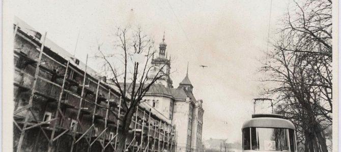 36 невідомих фотографій Львова 1976 року