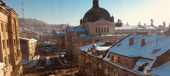 Львів започаткує нові туристичні маршрути