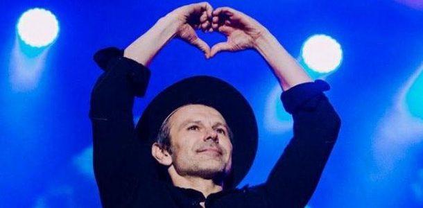 Вакарчук зворушливо привітав українців із Днем закоханих