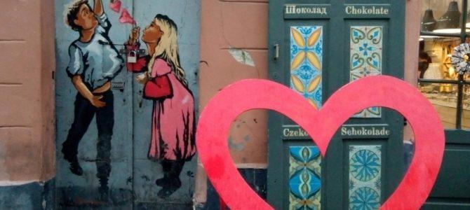 ТОП-7 найромантичніших місць для поцілунків у Львові