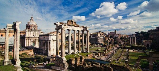 Збирай валізи: вже влітку зі львівського аеропорту можна буде бюджетно полетіти до Риму