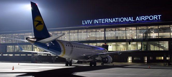 Цього року львівський аеропорт відкриє сім нових рейсів. Деталі