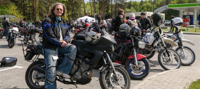 Мотоцикл – любов на все життя: історія одного львівського байкера