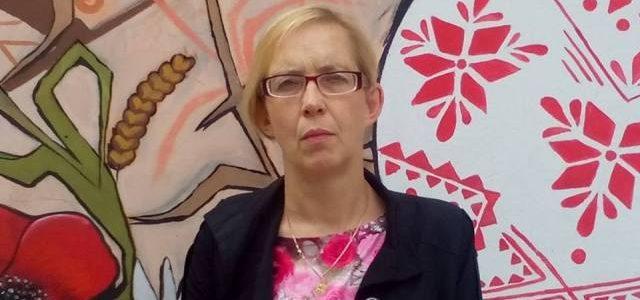 Учителька зі Львівщини представить Україну на конференції від Microsoft