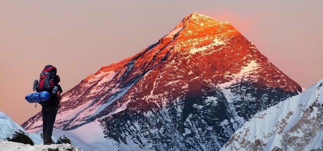 Львів'янин цьогоріч вперше спробує підкорити Еверест