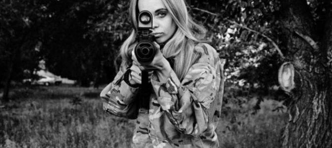 У Львові презентують перший український документальний фільм про жінок на війні