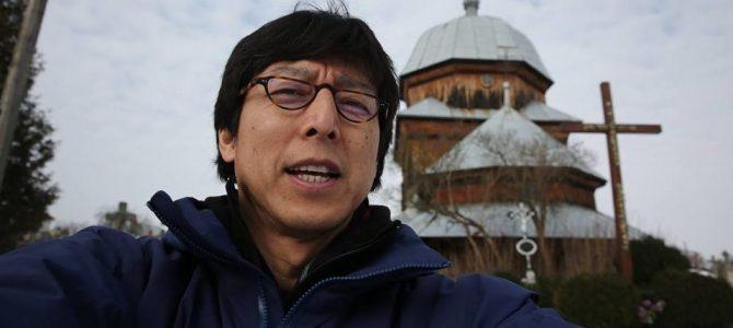 Що найбільше вразило китайського тревел-журналіста на Львівщині (фото)