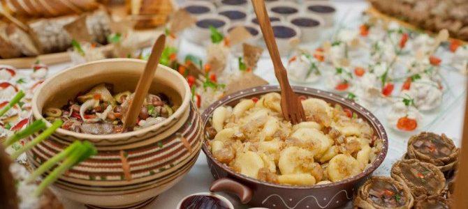 Галицька кухня, як мамина колискова – найрідніша