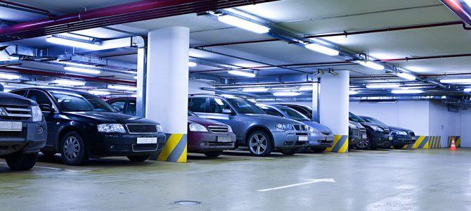 У центрі Львова планують збудувати багаторівневий паркінг