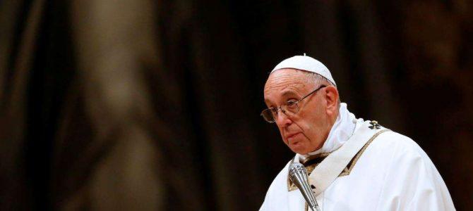 Папа Римський покарав 9 українських ченців за екзорцизм