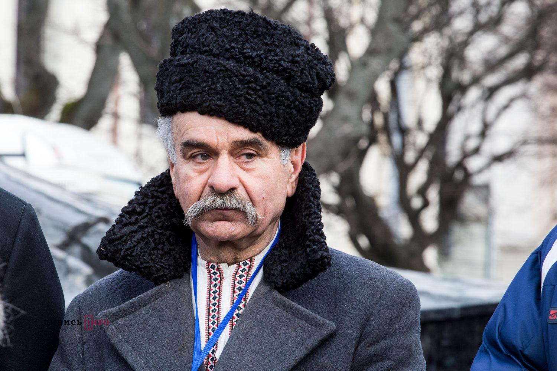 Стало відомо, хто переміг у конкурсі двійників Тараса Шевченка у Львові (фоторепортаж)
